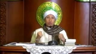 Buya Yahya - Kajian Kitab Al Hikam 6 Maret 2017 Part 1
