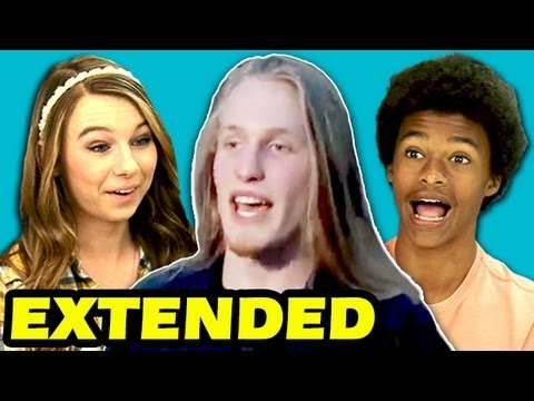 Xxx Mp4 EXTENDED Teens React To Student Lectures Teacher Jeff Bliss 3gp Sex