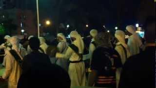 احتفالات الشيعة فى الكويت بعاشوراء من تصويري