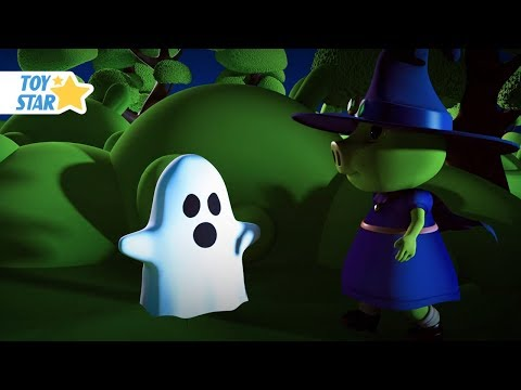 Xxx Mp4 New 3D Cartoon For Kids ¦ Dolly And Friends ¦ Scary Real Ghosts 40 3gp Sex