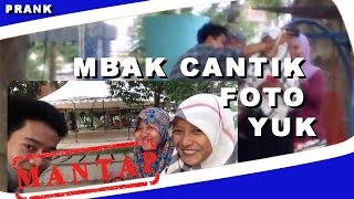 MBAK CANTIK POTO YUK :* - PALEMBANG - INDONESIA PRANK