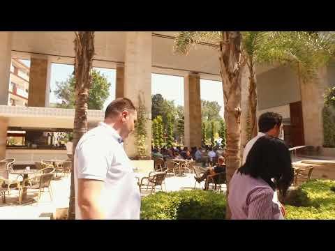 Обзор отеля MIRADA DEL MAR 5* (Кемер) Турция