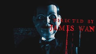 Dead Silence (2007) - Opening Credits scene