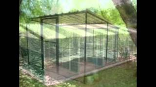 Kennel For Dog