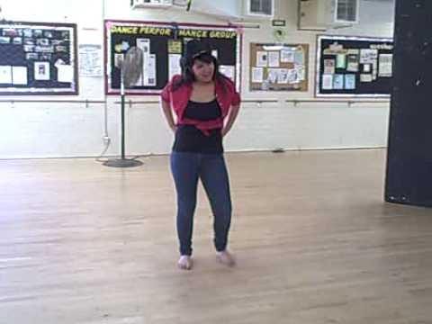 yo bailando duranguense