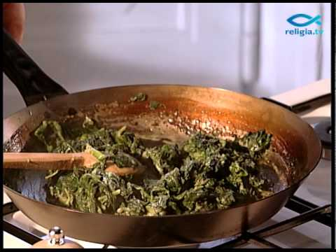 Anielska kuchnia odc. 17 Omlety