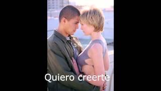 i want to believe you - lori carson  (español)