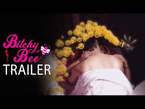 Xxx Mp4 Bitchy Bee TRAILER WEB Series SARA KHAN VIDEOS Sara Khan Official 3gp Sex