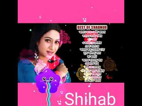 Xxx Mp4 শাবনুর ও সালমানশাহ এলবাম গান New Best Of Subnur And Salmansha Full Albam Song 3gp Sex