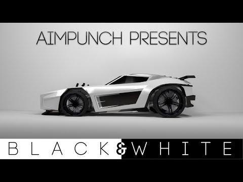 Xxx Mp4 Black White A Rocket League Montage By Pulse Aimpunch 3gp Sex