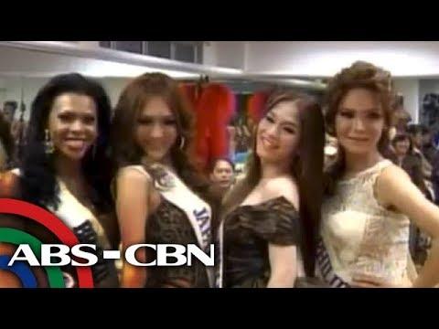 Pinoy transgender crowned Ms. International Queen 2012