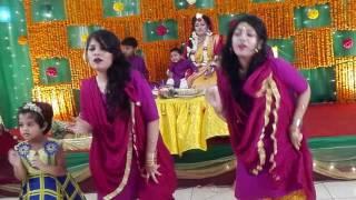 Bd holud dance