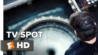 Mission: Impossible - Rogue Nation TV SPOT - Oxygen (2015) - Tom Cruise, Simon Pegg Movie HD