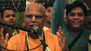 Mayapur Kirtan Mela 2016 Day 01 by Lokanath Swami on 06 March 2016 (HD)