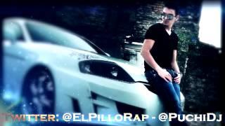 EL PILLO FT. PUCHI DJ - LO TENGO TODO PAPI - ( TUENTI REMIX )