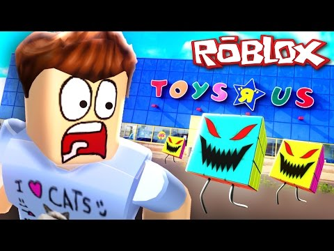 Download Roblox Adventures / Escape Toys