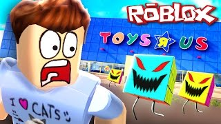 Roblox Adventures / Escape Toys