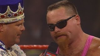 King's Court with Jim Neidhart: Raw, June 27, 1994
