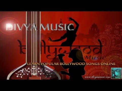 Light Vocal Tutorials | Mann Tadpat | Learn Vocal Online | Divya Music