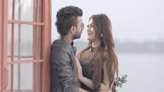 Noyone Noyone By Imran   Porshi  Bangla New Song 2017720p