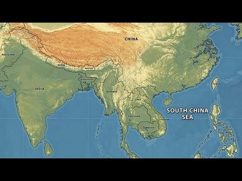 watch Dispatch: India and China Compete For Influence in the South China Sea