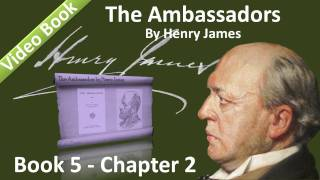 Book 05 - Chapter 2 - The Ambassadors by Henry James
