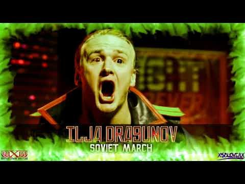 Xxx Mp4 WXw Quot Soviet March Quot ► Ilja Dragunov Theme Song Re Upload 3gp Sex