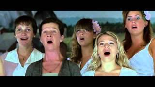 Helen Sjöholm As it is in heaven Cabriellas song English subtitles