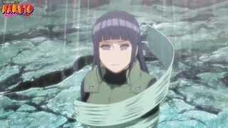 Naruto Shippuden Capitulo 426 Momento NaruHina.