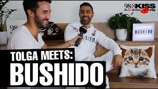Interview BUSHIDO:
