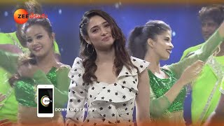 Aata Juniors - This Time Is More Than Expected Entertainment | Tamannaah Bhatia | Zee Telugu