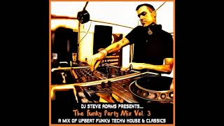 The Funky Party Mix Vol. 3