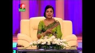Talk Show | Humayun Ahmed er Haate Koyekti Nil Podma | Tania Ahmed & Ferdous Ahmed