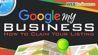 Google My Business Listing - How to Claim Yours