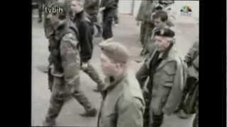 Lestra & Jala Brat - Braća po krvi (Official Video)