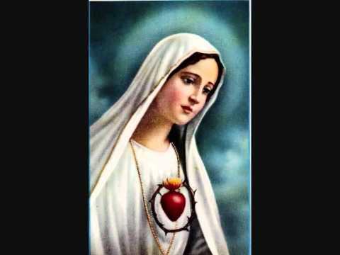 El Santo Rosario Del Señor De La Misericordia 0001