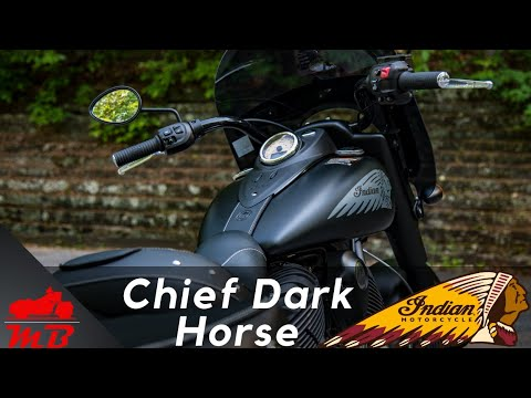 Download Lagu 2018 Indian Chief Dark Horse Detailed Review MP3