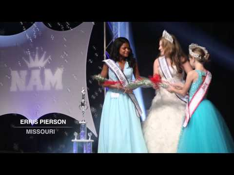 Xxx Mp4 The 2014 2015 National All American Miss Pre Teen Crowning Moment 3gp Sex