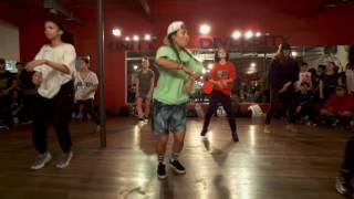 @Kreptplaydirty @Konanplaydirty - Freak Of The Week (Josh Williams Choreo)