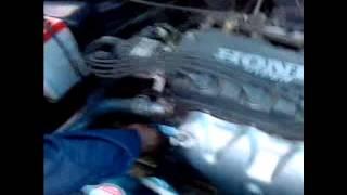 Letak Nomor mesin & rangka Honda City Type Z Full Video