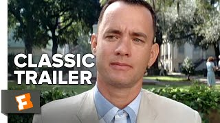 Forrest Gump (1994) Trailer #1 | Movieclips Classic Trailers