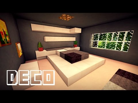 download minecraft creer une chambre moderne on mp3hitsus - Salle De Bain Moderne Minecraft