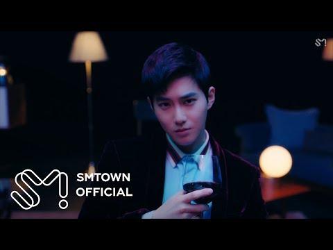 [STATION] 수호 (SUHO) X 장재인 'Dinner' MV
