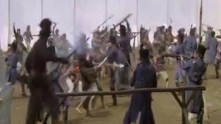 Perang Cirebon 1818