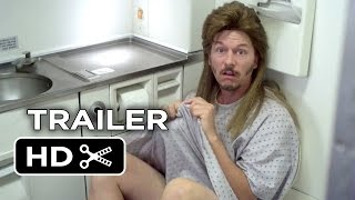 Joe Dirt 2: Beautiful Loser Official Trailer #1 (2015) - David Spade Comedy Sequel HD