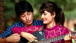 New bangla song 2016 Sukhpakhi By tausif & Sharalipi