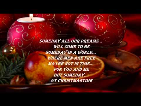 Download Video Stevie Wonder, Andra Day - Someday At Christmas ...