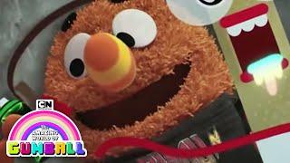 Joy Zombies I The Amazing World of Gumball I Cartoon Network