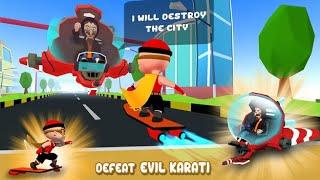 Sony yay! | Mighty Raju 3D Hero | Rocket play | Amazing game