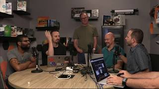 ASP.NET Community Standup - September 11, 2018 - 4 Years and 150 Shows!